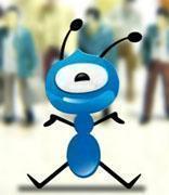 蚂蚁金服开放AI客服 据说比人工效率高30-60倍
