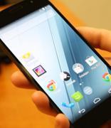 手机银行用户追上网银 用户比例达51%