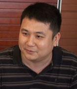 相信中文邮必将普及-访盈世CEO陈磊华