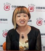 访搜狐邮件中心负责人李红文字实录