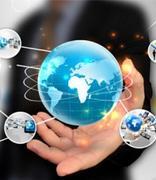 全球六大顶级域名总量近1.44亿:.COM近1.1亿