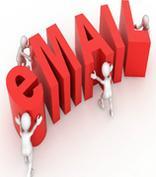 """提倡和鼓励""""简洁&大方""""的邮件模板设计"""