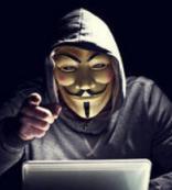 黑客公布小布什裸体自画像 美特勤局展开调查