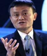 马云今日卸任阿里巴巴CEO