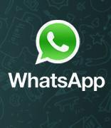 "Whatsapp:""我们没有和Google谈什么收购。"""