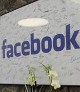 Facebook推收费发私信 向名人发信最高16美元