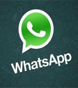 为什么香港用户非常喜欢用WhatsApp,较少用微信?