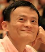 """马云:阿里希望成为中国的""""国家企业"""""""