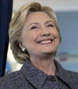 """希拉里后悔没用官方电邮 """"邮件门""""波及奥巴马"""