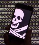 攻击.CN域名黑客在青岛落网