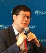 姚劲波:中国这么大 为什么一定要有个敌人呢