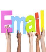"""如果你认为电子邮件""""非常重要"""",那么有61%的可能你是白领"""