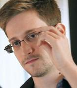 斯诺登CeBIT发言:我想回美国,但不想坐牢
