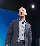 周五盘前亚马逊股价大跌8% 全球市值第二桂冠被微软抢去