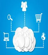 美媒:云计算出现增长放缓迹象 IT业繁荣见顶了?
