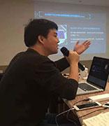 绿洲网络参加中国通信标准化协会TC1 WG2视频标准会议