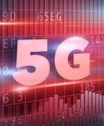 中国移动:2019年试商用5G网络 每月人均流量至少60GB