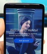 WeMail 让你语音回邮件