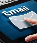 全球每分钟发送1.88亿封电子邮件