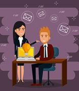 给老板写邮件的七大必杀技!