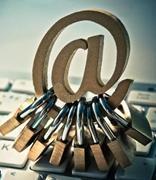 以明文形式保留部分加密电子邮件