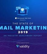 2019年电子邮件营销报告