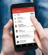 Gmail变为AI 可在手机上发送更智能的电子邮件通知