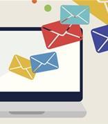电子邮件的形状是帮助我们了解遍布全球的组织收件箱中的信息质量的起点
