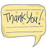 """在英文电子邮件中说""""谢谢""""的十大方式"""