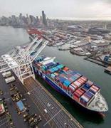 """大连自贸片区探索""""区块链""""技术在港口的应用"""