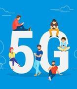 中国将成5G应用领先者,2025年5G渗透率将达50%