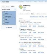 LotusCloud电子邮件将GoogleApps放在了最重要的位置
