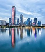 2020深圳市区块链行业网络安全等级保护大会闭幕