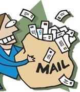 反垃圾邮件防护过滤器使用高级机器学习算法