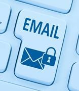 电子邮件是最大的安全风险之一