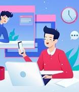 职场中,发微信和邮件沟通需要注意哪些事项?