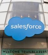 Salesforce第二财季净利26.25亿美元 同比大增2784.61%