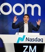 Zoom CEO袁征:新冠疫情后混合办公模式将成新常态