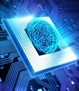 今年我国人工智能核心产业规模将超过1500亿元