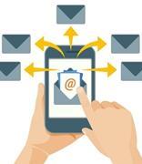 为什么企业邮箱不能用来群发邮件