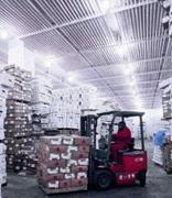 海南建立基于区块链技术的冷链食品溯源平台