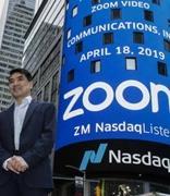 Zoom近期业绩无忧:明年下半年或迎大考
