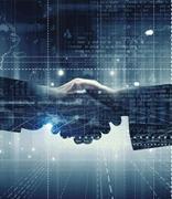 深交所与多家股交中心深化区块链合作