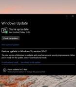 微软承认Windows 10 KB4601319补丁存在问题 承诺修复