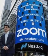 """""""牛市女皇""""继续抄底 买入价值9500万美元Zoom股票"""