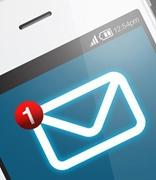 中国第一封电子邮件从发出到送达,历时6天