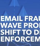 每天有30亿封电子邮件在伪造发件人的身份