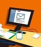 这经典20句商务邮件英语,让你写邮件轻松百倍!