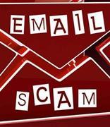 又一名尼日利亚籍电子邮件诈骗份子落网