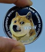 远超其他加密货币,狗狗币1月以来暴涨12000%